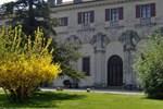 Отель Agriturismo Corte Virgiliana