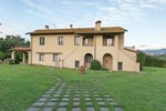 Отель Holiday Home Borgo Cerreto Giotto Cerreto Guidi