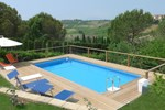 Апартаменты Holiday Home La Collina Cerreto Guidi