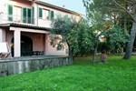 Апартаменты Villa Le Piagge Cerreto Guidi
