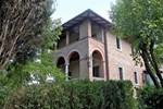 Апартаменты Apartment Loggia del Poggiolo Costalpino