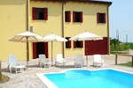 Апартаменты Holiday Home Rosolina Ariano Nel Polesine