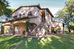 Отель Holiday Home Gallo Manciano Grosseto