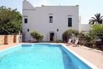 Апартаменты Holiday Home Tenuta Giovanni Melissano