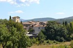 Апартаменты Holiday Home Casa Giovanna Spoleto