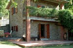 Апартаменты Holiday Home Ritmi Tranquilli Anghiari