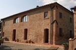 Апартаменты Apartment Acqua Pianoterra Bis Peccioli
