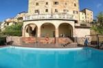 Апартаменты Apartment Lo Scricciolo Montecastelli Pisano III