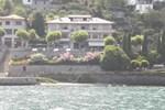 Апартаменты Apartment Lago & Cielo Musso