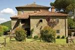 Вилла Villa Rosacee Cortona