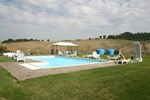 Отель Holiday Home More Proceno Viterbo
