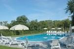 Отель Holiday Home Paladue Citta Della Pieve