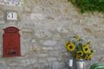 Апартаменты Holiday Home Borgo Belvedere Oro Lizzano In Belvedere