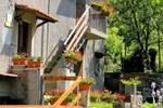 Апартаменты Holiday Home Pratale Fungo San Marcello