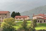 Отель Holiday Home Ginestra Gubbio