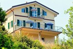 Апартаменты Holiday Home Crocetta Sesta Godano