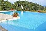 Апартаменты Holiday Home Il Casale Tarano