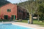 Апартаменты Villa Vanzetto Superiore Tredozio