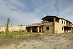 Отель Holiday Home Agriturismo Pompilia Volterra I