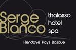Отель Hotel Thalassothérapie Serge Blanco