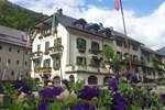 Отель Hotel de l'Abbaye