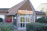 Отель P'tit Dej Hotel Agen