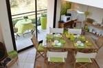 Мини-отель La Villa Antalya