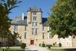 Мини-отель Château d'Avanton