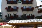 Отель Hotel le Breilh