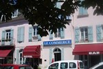 Отель Hotel le Commerce