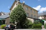Отель Hôtel Le Palous