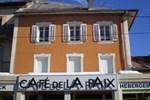 Апартаменты Appart Hotel de la Paix