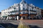 Отель Hotel de la Terrasse