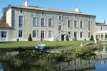 Мини-отель Le Domaine Du Jarry