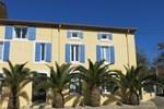 Мини-отель Maison des Palmiers