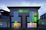 ibis Styles Bourg en Bresse (ex all season)