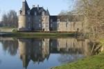 Отель Chateau de Canisy
