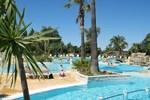 Отель Le Camping les Champs Blancs