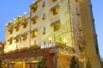 Отель Motel Corsi
