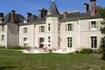 Отель Chateau de la Rozelle