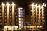 Отель Best Western Premier Hotel Galileo Padova