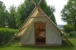 Tente Ludistay - Chalon-sur-Saône