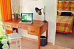 Апартаменты Park & Suites Confort Dijon