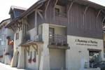 Отель Auberge d'Anthy