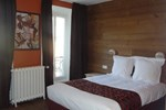 Отель Le Grand Hotel