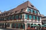 Отель Hotel Restaurant Le Brochet
