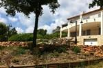 Апартаменты Mas des Grives