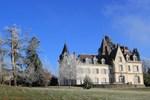 Гостевой дом Château de Saint-Antoine