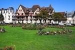 Апартаменты Odalys Residence Les Dunettes