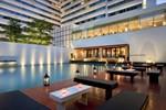 Отель Metropolitan by COMO, Bangkok